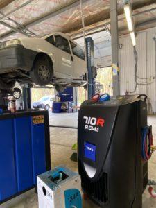Установка допллнительного оборудования в автомобиле