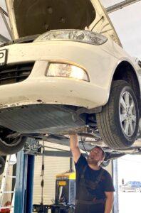 Автосервис Куратор юа: полный спектр услуг по ремонту автомобилей