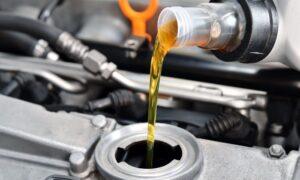 Замена масла в АКПП автомобиля